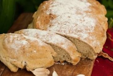 Защо трябва да ядем хляб редовно