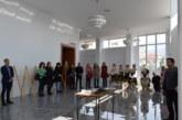 Домът на културата в Сандански – модерна, мултифункционална сграда за сценични изяви и концерти
