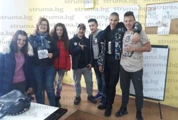 """Ученици от СУ – Крупник празнуваха """"математически"""" рожден ден"""