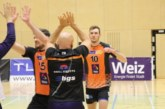 "Волейболист на ""Марек"" с ново рекордно постижение в Австрия"