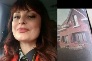 Мариана Векилска показа дома си в Брюксел