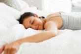 Учени: Дългият сън през уикенда може да ви навреди