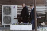 Борисов дава на СДС две места в обща евролиста