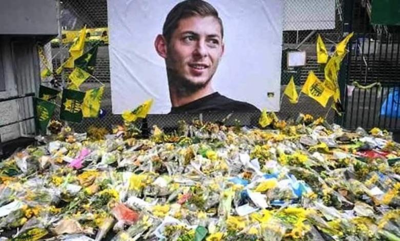 Нападнаха футболен отбор заради загиналия Емилиано Сала
