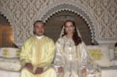 Изчезна кралицата на Мароко