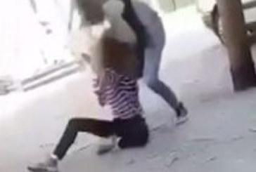 15-годишна ученичка преби друго момиче