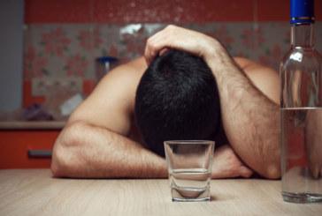 Бърз тест: Проверете дали вече не сте алкохолик!