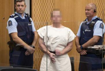 Опитаха да убият терориста, окървавил Крайстчърч