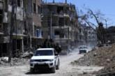 Чудо невиждано! Хиляди се завърнаха в Сирия за денонощие