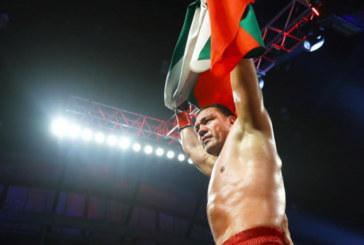 Кубрат Пулев емоционално след победата: Благодаря ви, българи! Вие сте моето богатство