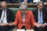 Bloomberg: Тереза Мей иска отлагане на Брекзит поне с 1 година
