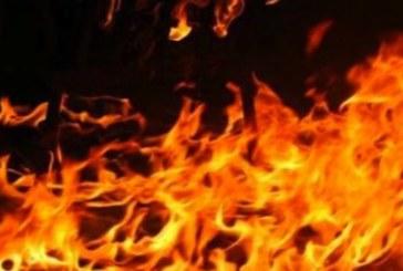 Пожар избухна в химически завод в Истанбул