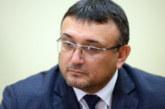 Министър Маринов проговори за спецакцията в полицията в Благоевград