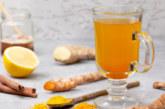 Чай с кардамон, куркума и канела – защо е толкова специален