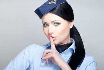 Защо стюардесите вече няма да носят грим