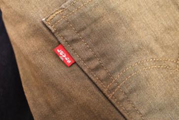 Защо шефът на Levi's не е прал дънките си от 10 години