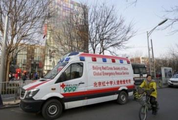 Българин в критично състояние в Пекин след падане от мост