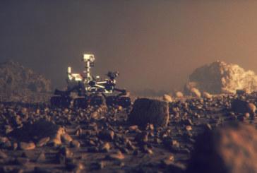 НАСА е все по-близо до откриването на живот на Марс