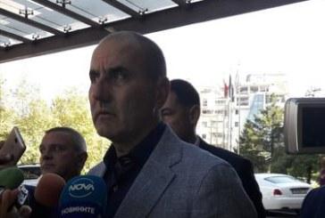 Депутатите одобриха освобождаването на Цветанов