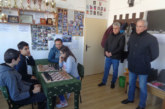 Благоевградчани доминират в областните по шахмат