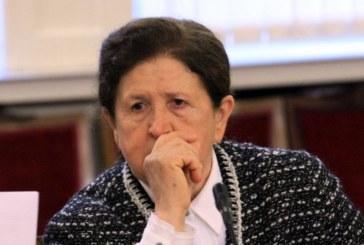 Стефка Стоева е новият председател на ЦИК