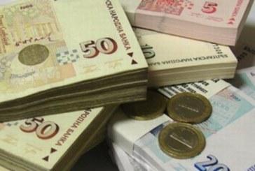 Разкриха схема за пране на пари и данъчни измами за 1 милион лева