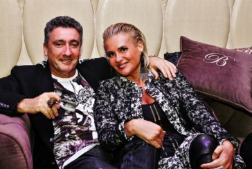 Арестуваха Ветко и Маринела Арабаджиеви в Испания