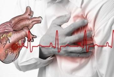 Смяната на стрелките разболява сърцето