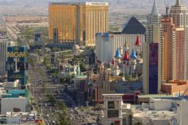 Турист спечели джакпот от 1 млн. долара в казино в Лас Вегас