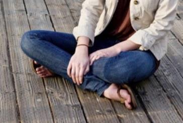 Защо е полезно да седим на пода?