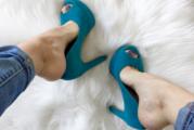 Гениален трик: Ето как да не ви стягат тесните обувки