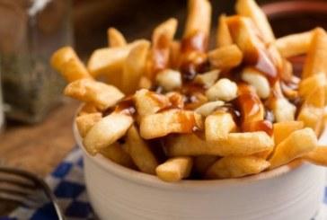 Как да пържим картофките, за да не ни вредят