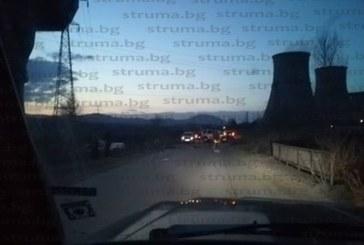 """STRUMA.BG от последните минути! Катастрофа на метри от ТЕЦ """"Бобов дол"""""""