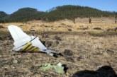 Откриха черната кутия на разбилия се в Етиопия самолет