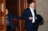 Миню Стайков остава в ареста, съдът не го пусна срещу 500 хил. лв.