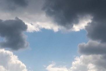 Топъл, но облачен четвъртък