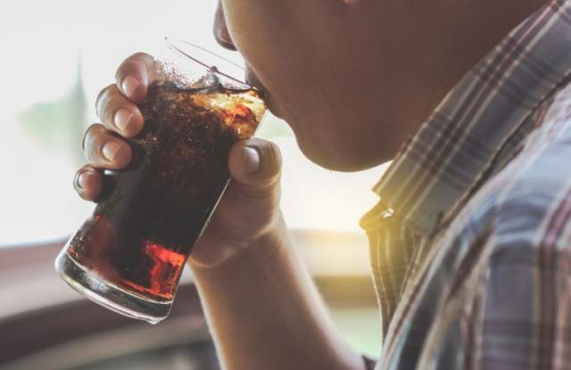 Не консумирайте тази напитка, убива мълниеносно