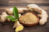 8 здравословни ползи от джинджифила
