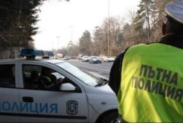 Спипаха 34-г. жена да шофира без кникжа край Благоевград