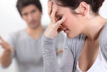 Как тялото показва, че връзката ви не върви