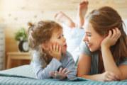 4 урока, които да научим от децата