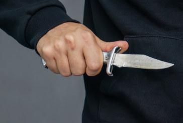 """Намушкаха с нож бездомник в """"Студентски град"""""""