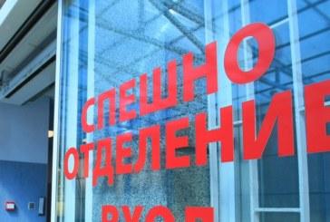 Само в struma.bg! Ученик в Земеделската гимназия в Сандански е раненият в тежката катастрофа