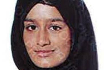 Починало е бебето на  джихадистката Шамима Бегум