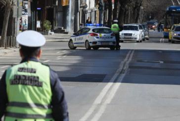 Засилени мерки за сигурност в София заради визитата на руския премиер
