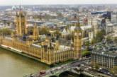 Подозрителен пакет край британския парламент вдигна спецслужбите на крак
