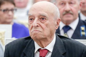 Почина актьорът Владимир Етуш