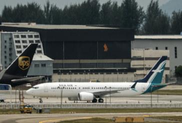 Осем държави забраниха кацането и излитането на Боинг 737 Мах
