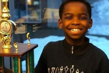 8-г. бездомно момче стана шампион по шахмат в САЩ