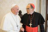 Папа Франциск не прие оставката на осъдения френски кардинал Барбарен
